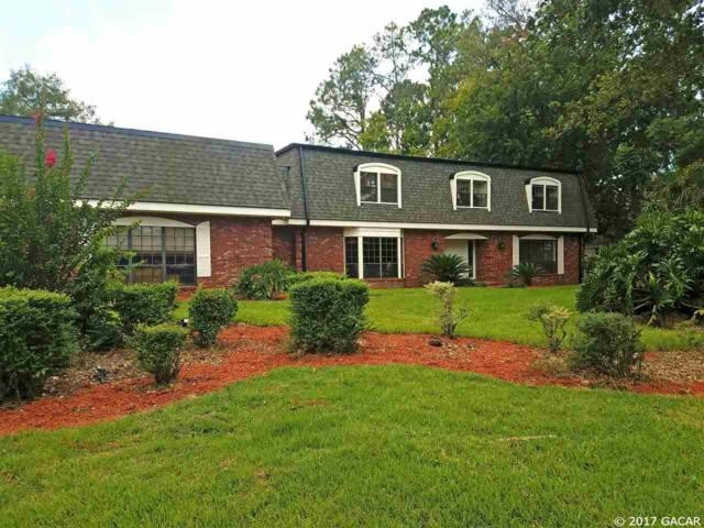 3225 SW 62nd Lane, Gainesville, FL 32608 (MLS #407765) :: Thomas Group Realty