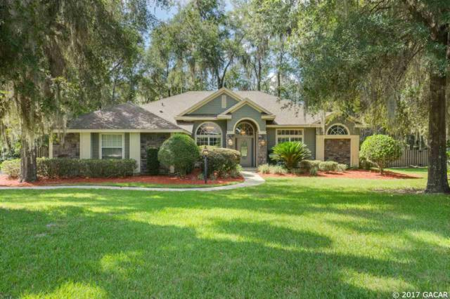 10309 SW 23 Avenue, Gainesville, FL 32607 (MLS #407767) :: Florida Homes Realty & Mortgage