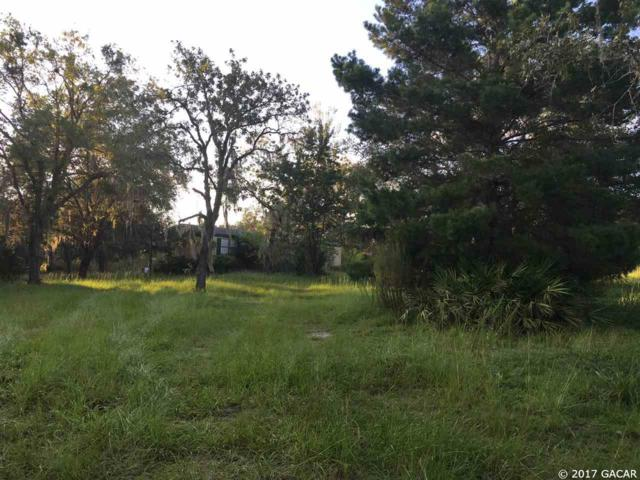 9650 NE 132 Terrace, Williston, FL 32696 (MLS #407895) :: Thomas Group Realty