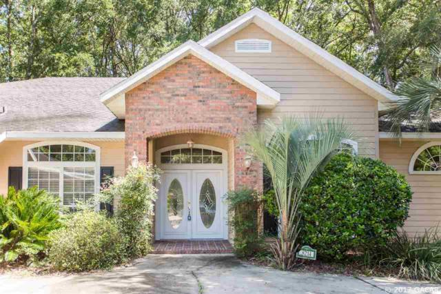 8214 SW 16TH Place, Gainesville, FL 32607 (MLS #408070) :: Bosshardt Realty