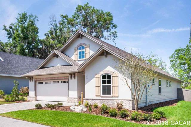 480 NW 136th Street, Newberry, FL 32669 (MLS #408105) :: OurTown Group