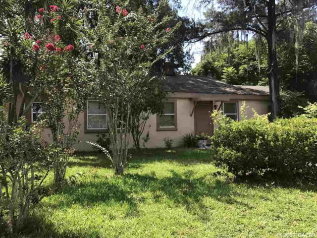 2144 NW 10TH Street, Gainesville, FL 32609 (MLS #408186) :: Thomas Group Realty
