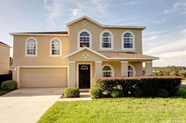 14387 NW 160 Lane, Alachua, FL 32615 (MLS #408230) :: Thomas Group Realty