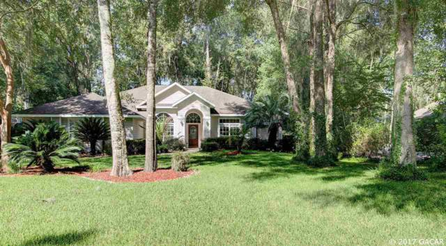 2114 SW 102 Terrace, Gainesville, FL 32607 (MLS #408237) :: Thomas Group Realty