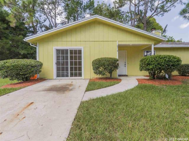 6518 NW 28th Terrace, Gainesville, FL 32653 (MLS #408308) :: Bosshardt Realty