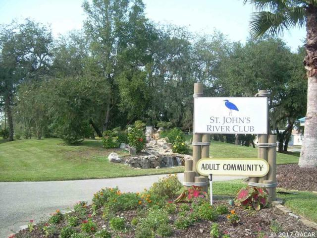 100 Bayou Drive, Satsuma, FL 32189 (MLS #408360) :: Thomas Group Realty