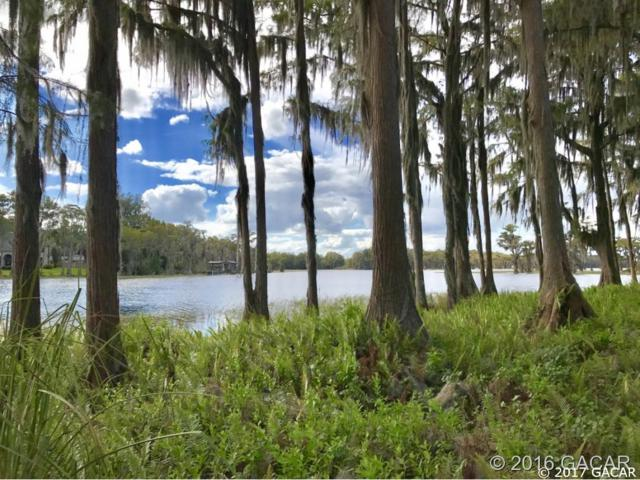 753 Seminole Ridge Road, Melrose, FL 32666 (MLS #408398) :: Florida Homes Realty & Mortgage