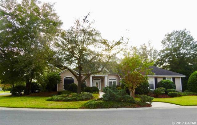 8815 SW 11th Avenue, Gainesville, FL 32607 (MLS #408422) :: Bosshardt Realty