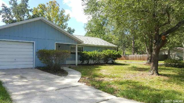 6320 NW 28TH Terrace, Gainesville, FL 32653 (MLS #408431) :: Bosshardt Realty