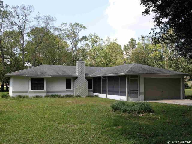 6716 NW 27 Terrace, Gainesville, FL 32653 (MLS #408513) :: Bosshardt Realty