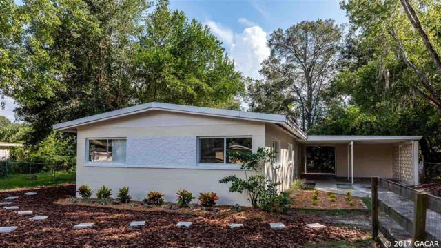 1209 NE 21st Avenue, Gainesville, FL 32609 (MLS #408617) :: Bosshardt Realty