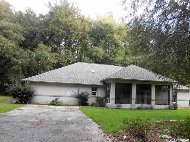 23222 NW 195th Drive, High Springs, FL 32643 (MLS #408702) :: Thomas Group Realty