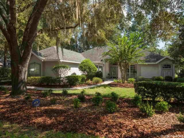 9325 SW 46th Place, Gainesville, FL 32608 (MLS #408772) :: Florida Homes Realty & Mortgage