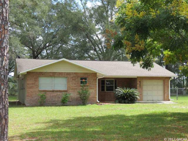 6391 NE 185 Terrace, Williston, FL 32696 (MLS #408915) :: Thomas Group Realty
