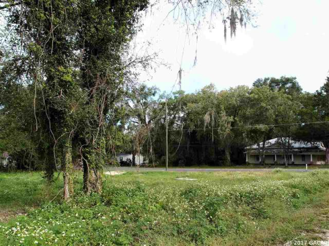 1005 NW 1st Avenue, High Springs, FL 32643 (MLS #408923) :: Florida Homes Realty & Mortgage