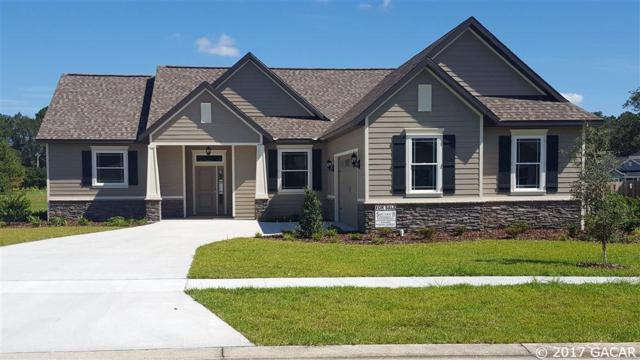 16209 NW 204 Street, High Springs, FL 32643 (MLS #409011) :: Thomas Group Realty