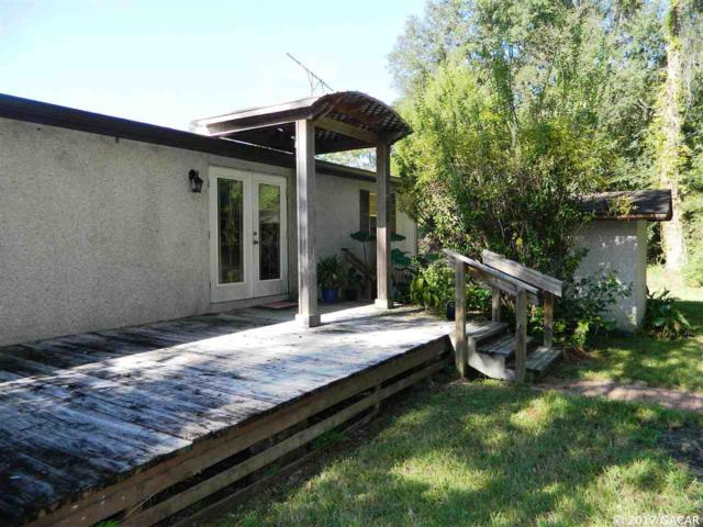 6924 NE 223 Street, Melrose, FL 32666 (MLS #409072) :: Thomas Group Realty