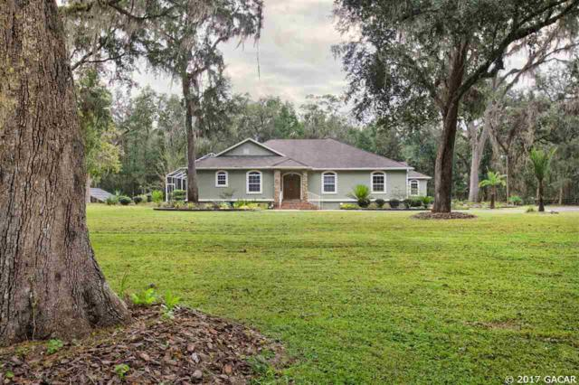 11281 SW Williston Road, Gainesville, FL 32601 (MLS #409086) :: Thomas Group Realty