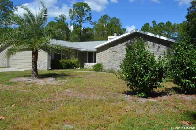 4418 NW 44th Place, Gainesville, FL 32606 (MLS #409117) :: Thomas Group Realty