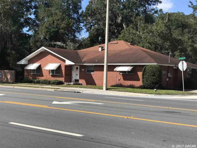 449 SE Baya Drive, Lake City, FL 32025 (MLS #409331) :: Pepine Realty