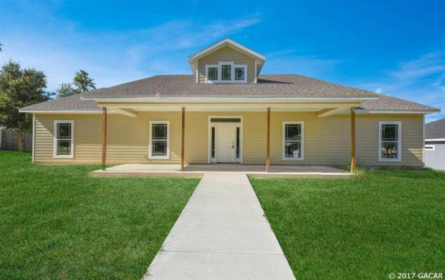 14864 NW 149th Place, Alachua, FL 32615 (MLS #409441) :: OurTown Group