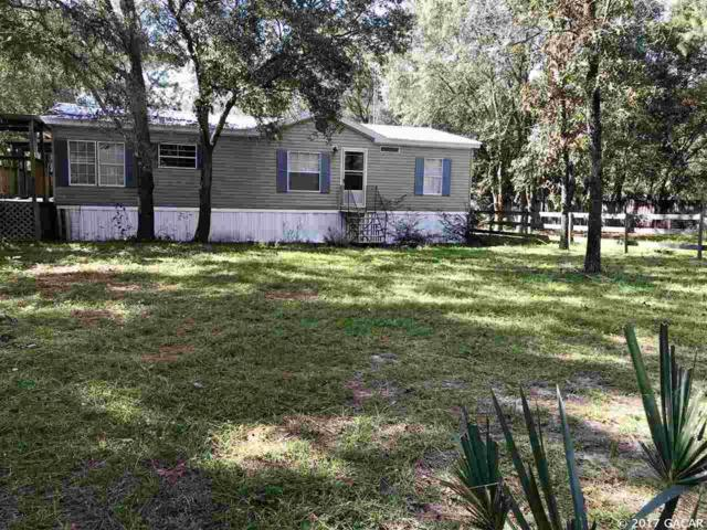 21560 SE 73 Place, Morriston, FL 32668 (MLS #409509) :: Florida Homes Realty & Mortgage