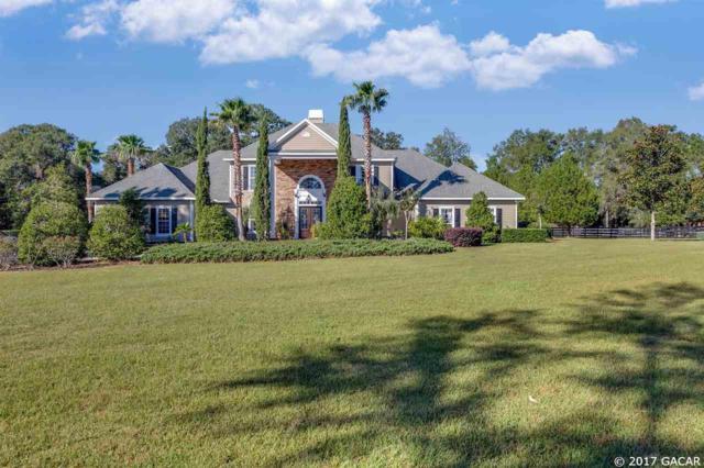 9580 NW 136th Drive, Alachua, FL 32615 (MLS #409530) :: Florida Homes Realty & Mortgage