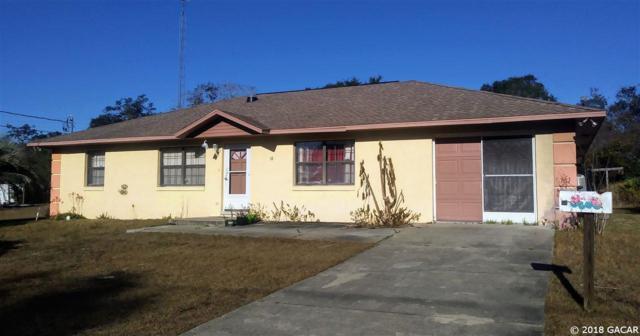 16 Oak Pass Loop, Ocala, FL 34472 (MLS #409644) :: Florida Homes Realty & Mortgage