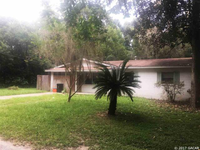 3142 NW 11TH Street, Gainesville, FL 32609 (MLS #409700) :: Pepine Realty