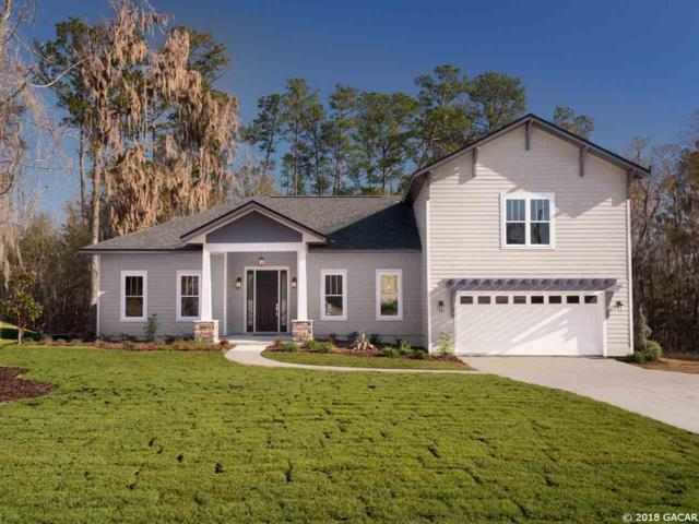 2738 NW 106 Way, Gainesville, FL 32606 (MLS #409779) :: Florida Homes Realty & Mortgage