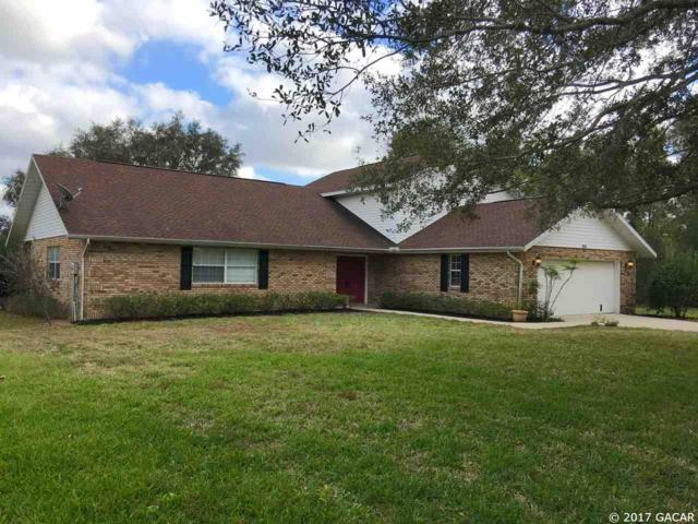 171 W Country Club Drive, Williston, FL 32696 (MLS #409921) :: Thomas Group Realty