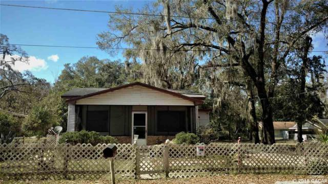 404 SE 12th Terrace, Gainesville, FL 32641 (MLS #410036) :: Florida Homes Realty & Mortgage