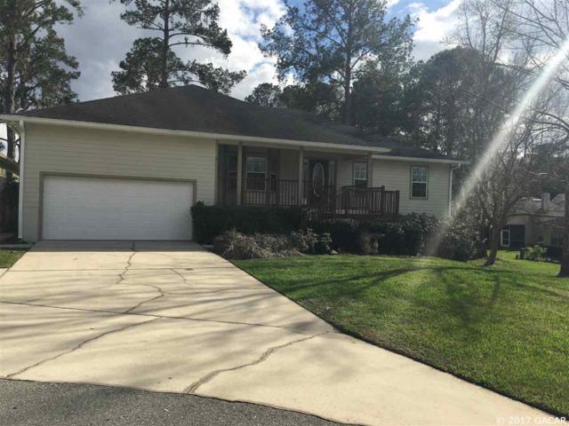 6913 NW 107th Lane, Alachua, FL 32615 (MLS #410075) :: Thomas Group Realty