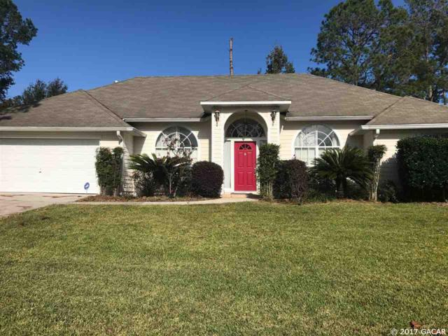 11606 NW 16th Lane, Gainesville, FL 32606 (MLS #410119) :: Pepine Realty