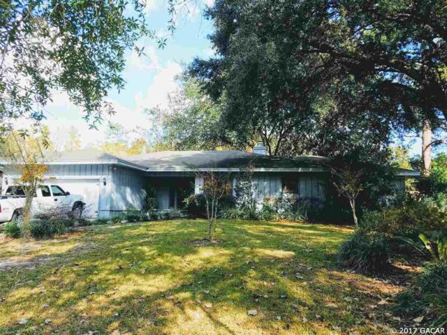 11201 NW Creek Drive, Alachua, FL 32615 (MLS #410120) :: Thomas Group Realty