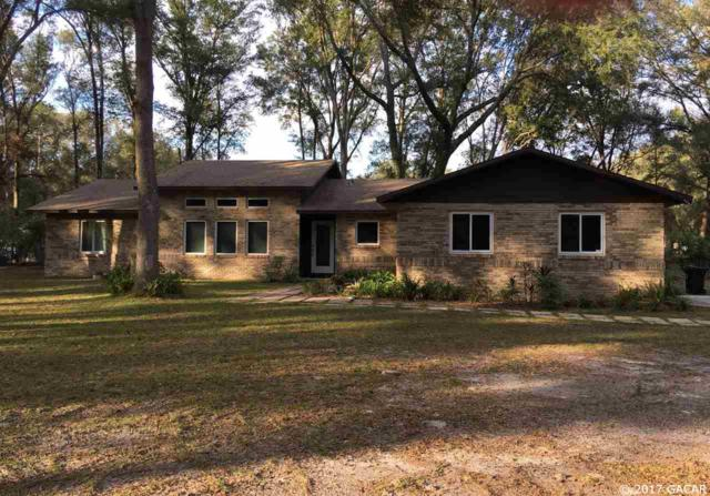 8810 SW 103rd Avenue, Gainesville, FL 32608 (MLS #410187) :: Florida Homes Realty & Mortgage
