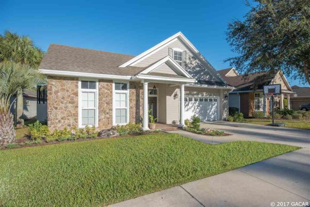 13518 NW 5TH, Newberry, FL 32669 (MLS #410195) :: Florida Homes Realty & Mortgage