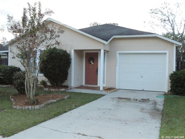 3426 NW 25th Terrace, Gainesville, FL 32605 (MLS #410207) :: Thomas Group Realty