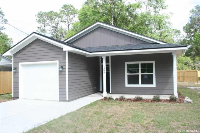 4309 NW 12th Terrace, Gainesville, FL 32605 (MLS #410254) :: Bosshardt Realty