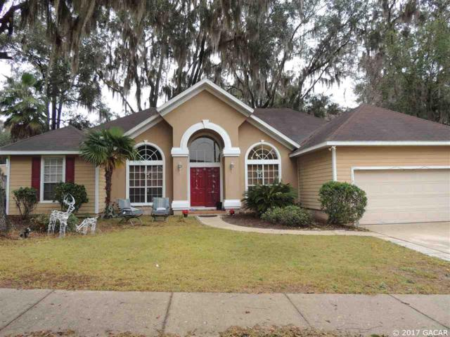 11226 NW 34th Avenue, Gainesville, FL 32606 (MLS #410309) :: Thomas Group Realty