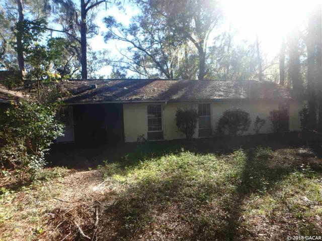 5101 NW 4 Place, Gainesville, FL 32607 (MLS #410314) :: Thomas Group Realty