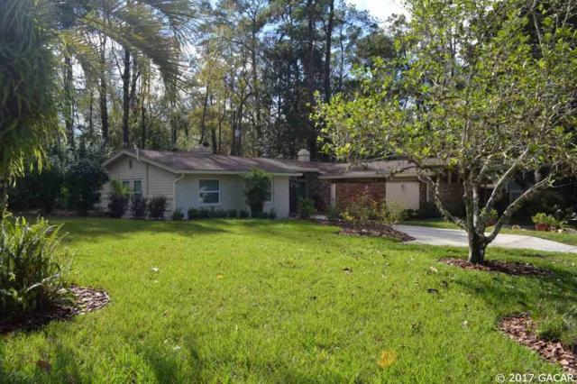 3009 NW 1 Avenue, Gainesville, FL 32607 (MLS #410338) :: Pepine Realty