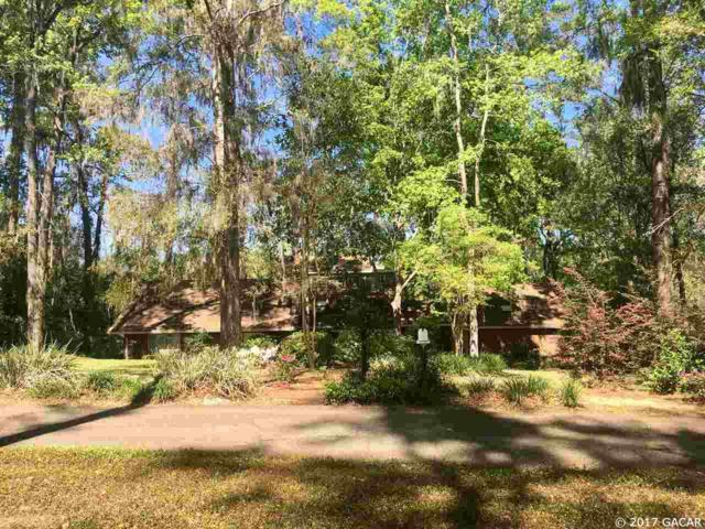 3214 NW 21ST Avenue, Gainesville, FL 32605 (MLS #410357) :: Florida Homes Realty & Mortgage