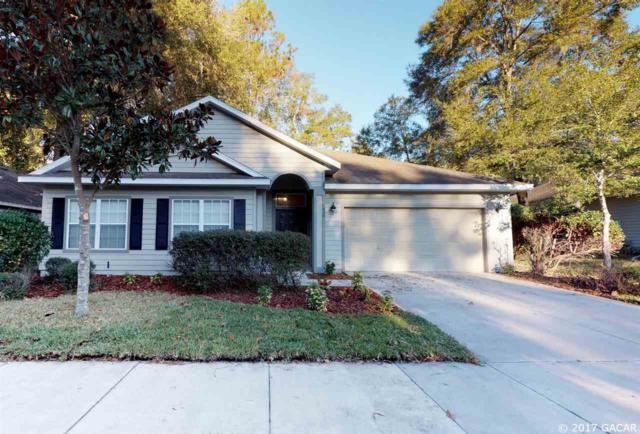 1628 SW 66 Drive, Gainesville, FL 32607 (MLS #410390) :: Thomas Group Realty