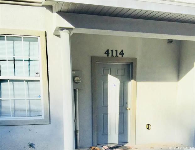 4114 SW 15, Gainesville, FL 32607 (MLS #410452) :: Pepine Realty