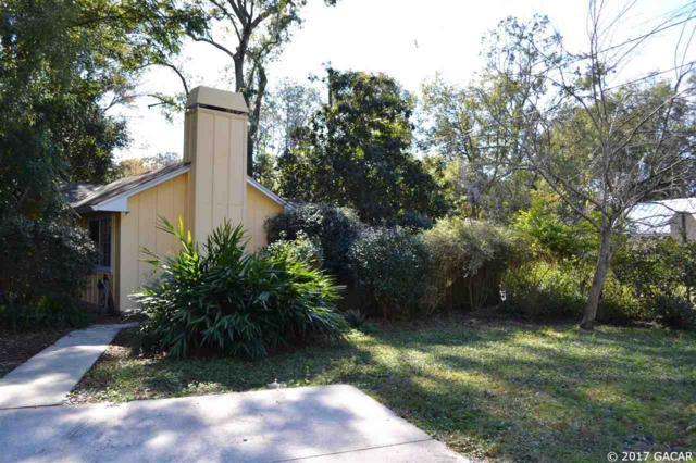 703 NE 10th Avenue, Gainesville, FL 32601 (MLS #410467) :: Florida Homes Realty & Mortgage