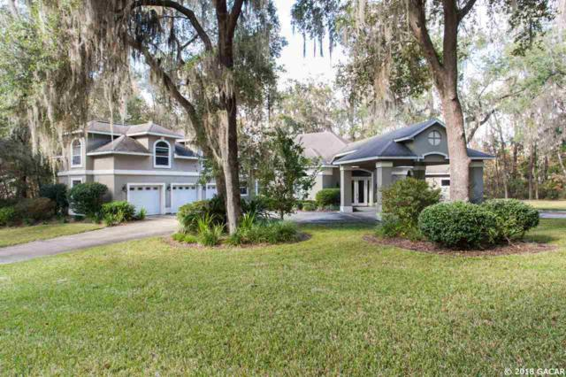 11626 SW 6th Lane, Gainesville, FL 32607 (MLS #410518) :: Florida Homes Realty & Mortgage