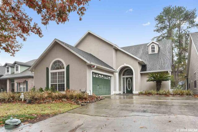 10947 Palmetto Boulevard, Alachua, FL 32615 (MLS #410581) :: Thomas Group Realty