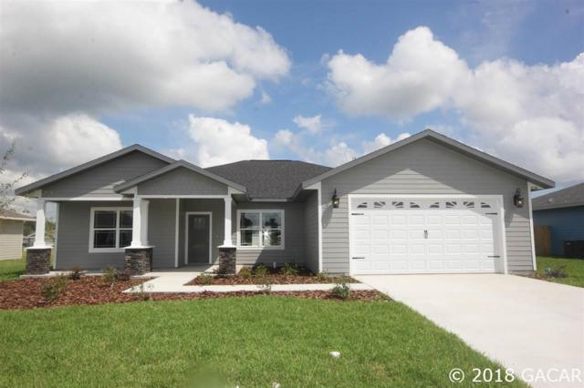 23140 NW 4th Place, Newberry, FL 32669 (MLS #410633) :: Rabell Realty Group