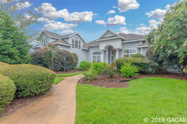 1231 SW 88th Terrace, Gainesville, FL 32607 (MLS #410727) :: Florida Homes Realty & Mortgage